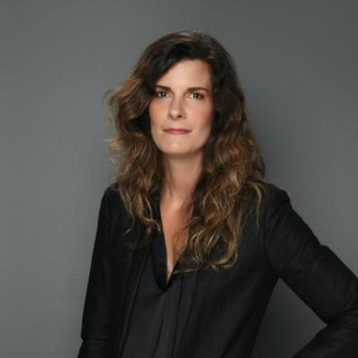 Erin Fitzgerald headshot