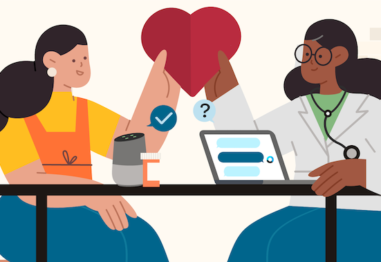 Automation with Empathy™ - Personalized Healthcare at Scale