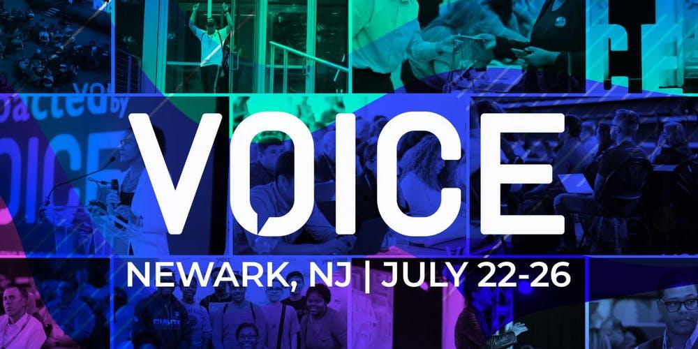 VOICE Summit 2019