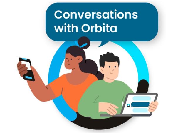 Conversations with Orbita episode 3