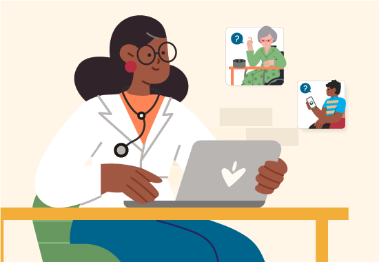 Engaging Patients Through a Multi-Modal Outreach Strategy