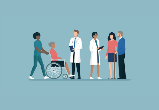 Leveraging Automated Patient Outreach to Address Social Determinants of Health