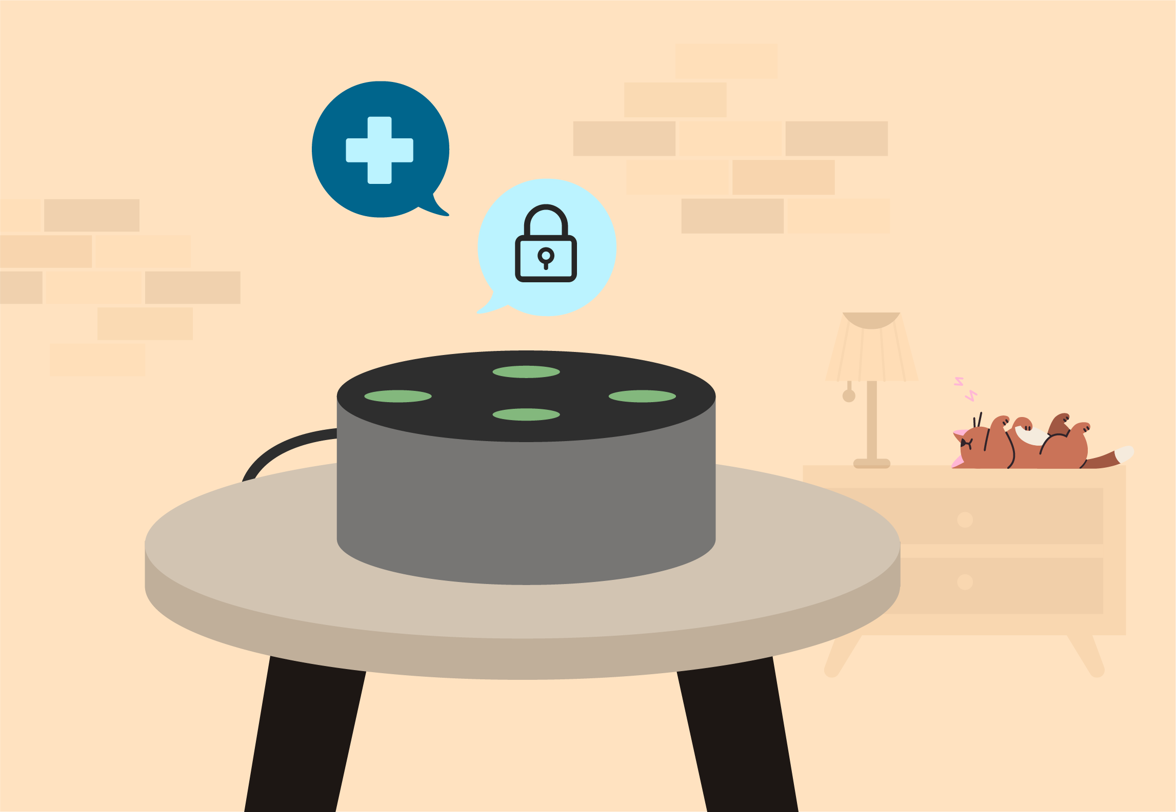 The Evolution of HIPAA-Compliant Voice Technology in Digital Health Tools