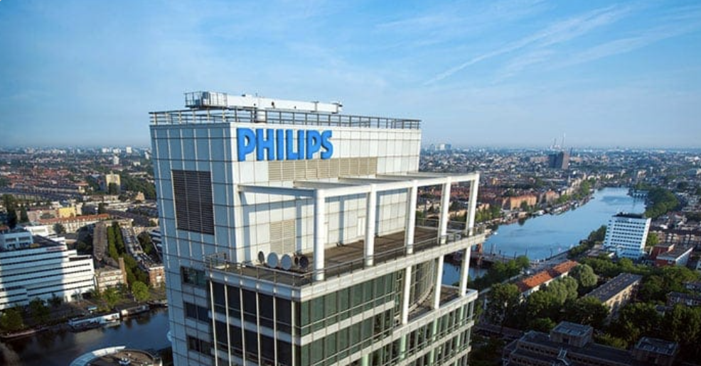 Philips & Orbita